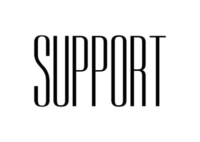 logo SUPPORT