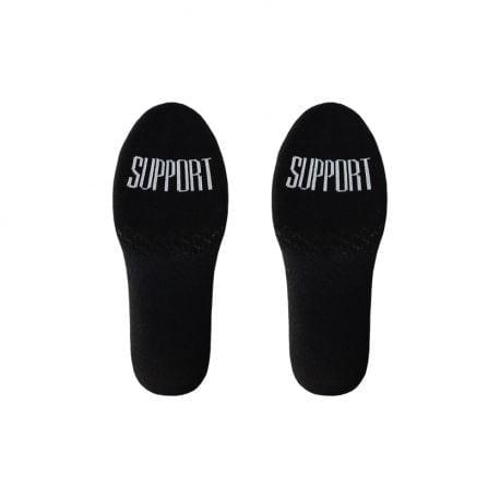 Stopki bawełniane MINI black'S 3